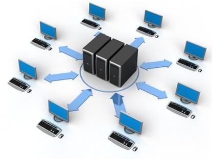 choosing shared hosting