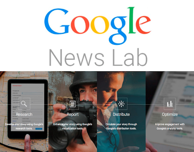 google news lab