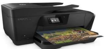 HP offers SMEs the new HP OfficeJet printer