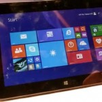 HP presents professional Tablet Pro Tablet 608