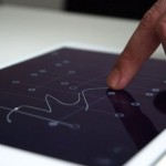 SoundBow: The app that lets you draw musical tunes with fingers