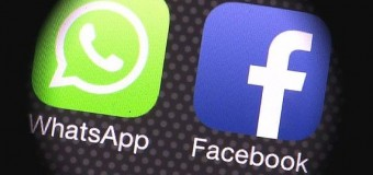 Whatsapp will share your conversations with Facebook