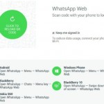 WhatsApp Web now officially compatible with Microsoft Edge