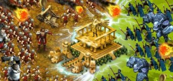 About the Game of War Fire Age
