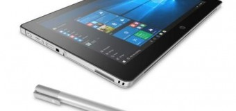HP Pro Tablet 608 G1: Professional 8″ computer