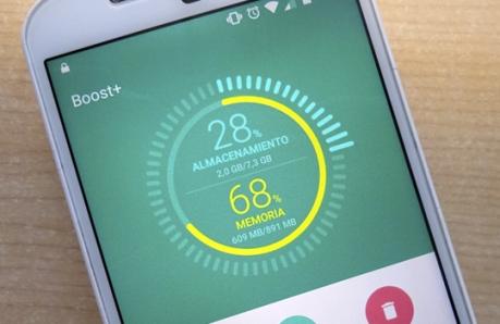 HTC Boost+