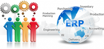 Simplifying Your Business with Enterprise Resource Planning