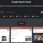 Searchyapp: Tricks, facts and Easter eggs of google