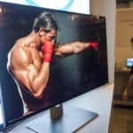 Dell introduces a professional 8K display and points to Surface Studio with an interactive monitor