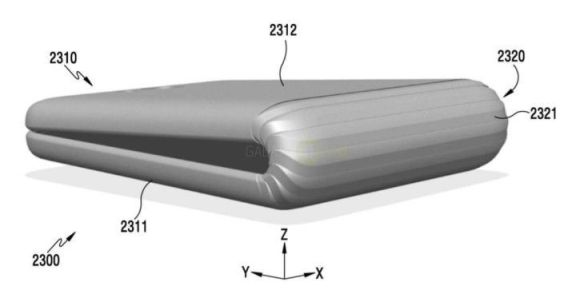 samsung folding phones