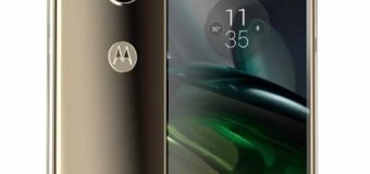 The Moto X4 appears before time with dual rear camera and IP68 protection