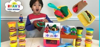 Ryan ToysReview: Six-year-old boy earns more than 9 million euros