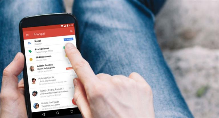 gmail releases redesign